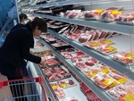 2,500 pigs imported from Thailand