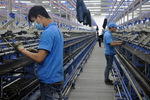 Quang Ninh to have US$200 million knitting plant