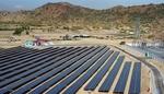 $32.5million solar power farm opens in Ninh Thuan
