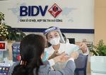 Lender BIDV tops corporate bond market in H1