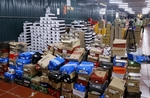Lao Cai seizes more than 200 items at smuggled warehouse