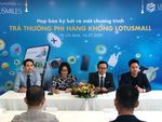 Vietnam Airlines launches Lotusmall non-aviation rewards for frequent flyers