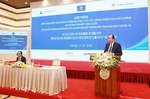 Viet Nam vows to partner with Korean firms to overcome hardships: Minister