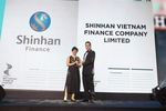 Shinhan Finance named among Best Companies to Work for in Asia