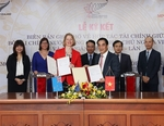 VN and New Zealand strengthen financial co-operation