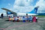 Vietnam Airlines launches Dien Bien - Hai Phòng flights