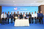 Sacombank signs deal with Viet Nam Young Entrepreneurs Association