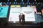 ABBANK receives 'Best companies to work for in Asia' award