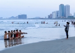 Da Nang sees negative economic growth for first time in over 20 years