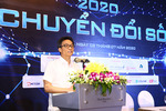 Viet Nam to go digital or lose out: Deputy PM Dam
