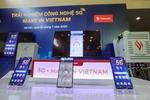 VinSmart launches Vsmart Aris 5G smartphone