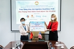 AmCham support Viet Nam's response to the ongoing COVID-19 pandemic