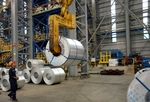 Hoa Phatsteel pipe export posted 16% increase
