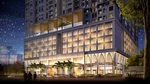 Residence-hotel complexes attract HCM City's expats