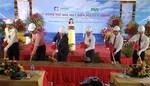 Construction of Viet Nam-Thailand wind power plant underway