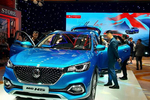 British automobile firm MG launches in Ha Noi