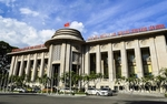 Central bank to adjust monetary policies to weather pandemic