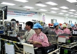 Samsung denies moving part of VN smartphone production to India