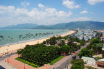 Binh Dinh wants two large projects to seek FDI