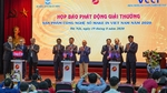 "The first ""Make in Vietnam digital technology product"" awards launched"