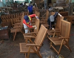 Viet Nam aiming for a transparent and legal wood industry