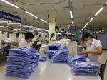 Textile and garment exports set to continue declining