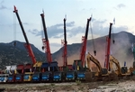 Work starts on Ca Na Sea PortComplex