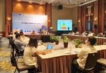 Viet Nam Renewable Energy Week 2020 underway