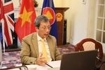 UK businesses seek cooperation opportunities in Viet Nam