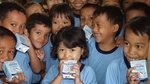Tetra Pak's sustainability report highlights its commitment to food, people and futures