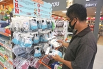 Saigon Co.op to sell 12 million anti-bacterial masks at unchanged prices