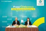Tokio Marine Insurance Vietnam Co Ltd aims to strengthen brand position in Viet Nam