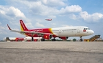 Vietjet recorded lower-than-expected loss  in H1