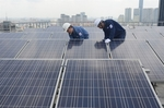EVN pilots online platform to assist with rooftop solar power development
