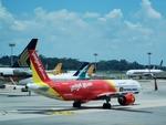 Vietjet returns to international skieswith safe destinations