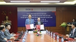BIDV and KBIZ-VN promote co-operation