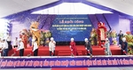 Work starts on industrial cluster, automobilefactory in Ha Nam