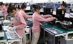 Samsung eyes conversion into export processing firm