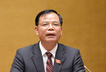 Viet Nam endeavours to ensure product quality to EU, says minister