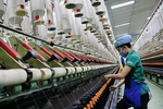 Taiwanese invest in garment, textile sectors in VN to take advantage of trade deals