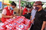 SABIC helps 1,200 vulnerable people in the fight against COVID-19 in Viet Nam