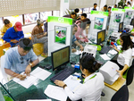 Shares extend losses on foreign net selling