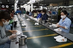 Footwear industry expectsmore export opportunitiesby year-end