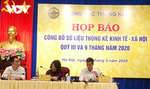 Viet Nam's nine-month economic growth lowest in 10 years