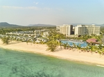 Mövenpick Resort Waverly Phu Quoc nominated for three prestigious luxury hotel awards