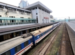 Railways revenues take $57.4 million hit from COVID