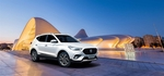 New MG ZS 2021 comes to Vietnam