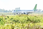 Bamboo Airways achieveshighest on-time performance for two consecutive years