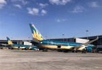 SCIC pours up to US$345.6 million in Vietnam Airlines