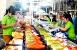 Dong Nai export surplus rises sharply
